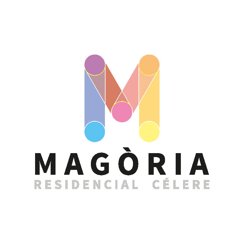 logo Magória
