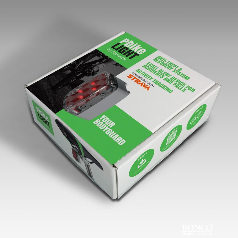 Packaging Pbike